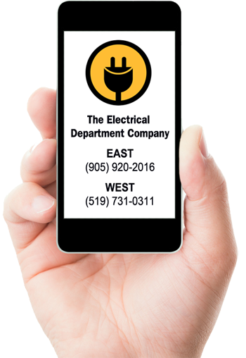Contact The Electrical Department Company