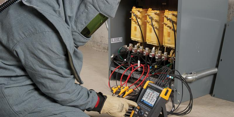 Industrial Services from The Electrical Department Company