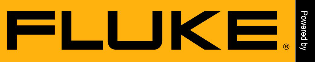 Powered by FLUKE®